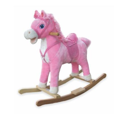 Konjić za djevojčice