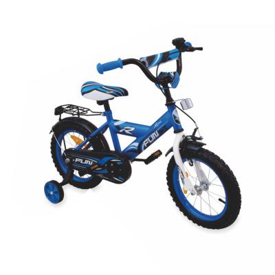 Biciklo sa pomoćnim točkovima