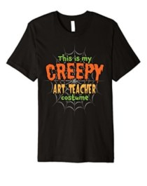 creepy-art-teacher-shirt