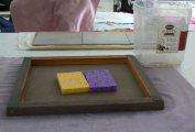 papermaking - couching