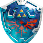 Viz Media is offering Hylian Shields to adventurers at San Diego Comic Con