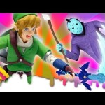Toy Pizza reviews the Skyward Sword Link Figma figure