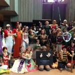 Ganondorf (and friends) conquer Sakura-Con 2014