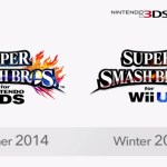 Super Smash Bros. 3DS releasing this summer, Wii U version this winter