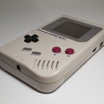 The Game Boy celebrates 25 years