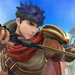 Ike joins the fray as playable character in Super Smash Bros. 4