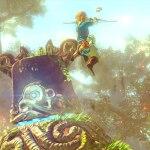 GameXplain analyzes the Zelda Wii U trailer