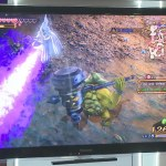 Hyrule Warriors footage: Darunia in action, Link's new Fairy, new boss fight and more