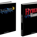 Prima are releasing hardcover guides for Hyrule Warriors and Bayonetta 2
