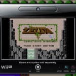 European NES Remix owners can get a discount on The Legend of Zelda for Wii U eShop
