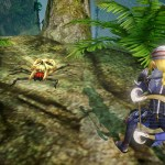 The Gold Skulltulas will be creeping their way into Hyrule Warriors
