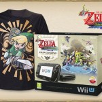 Nintendo UK Store offers limited edition shirt with Wind Waker bundle