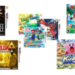 """Best Buy: A Link Between Worlds included in """"buy one get one free"""" 3DS game sale"""