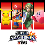"Smash Bros. for 3DS US commercials tell players to ""Settle it in Smash"""