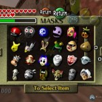 Kickstarter strives to raise money to create all the masks from Majora's Mask