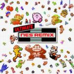 Ultimate NES Remix brings a nostalgic mashup to the 3DS
