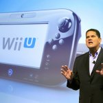 Reggie on why you should upgrade to the Wii U