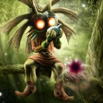 Fanart Friday: Majora's Mask is here