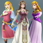 All Hyrule Warriors pre-order DLC becomes available in Japan this month