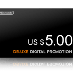 Good news: Deluxe Digital Promotion extended until April 1
