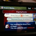 Hands on with Majora's Mask 3D: Exploring the new and improved Bombers' Notebook