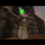 New Feather Statues in Majora's Mask will make saving a breeze