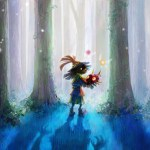 Need some help? Check out our Majora's Mask guides!