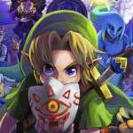 Majora's Mask 3D Review