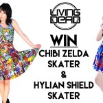 Living Dead Clothing giveaway: Win a Zelda dress