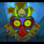 ScottFalco comes out with a gorgeous animated trailer for Majora's Mask