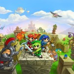 Fans get hands-on with Tri Force Heroes and share reactions in new video