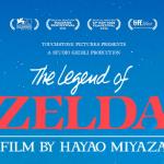 Matt Vince brings his Studio Ghibli x Zelda movie posters to life in this beautiful trailer