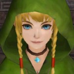 You can watch Linkle in action in her Hyrule Warriors Legends trailer