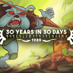 30 Years in 30 Days – 1989