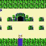 Level 2: Moon Labyrinth