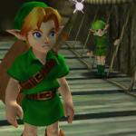 "Link recalls his best friend in ""Saria's Elegy"" by Rozen and Jose Madrid"