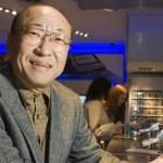 Nintendo president Tatsumi Kimishima discusses NX, mobile gaming, and more