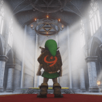 Ocarina of Time on Unreal Engine 4 is an awe-inspiring experience