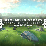 30 Years in 30 Days – 2016