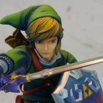 New Zelda figures are revealed at WonderFest 2016