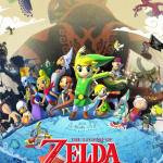 Seeking voice actors, musicians and artists for ZU's Wind Waker: The Movie