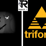 Win 1 of 4 tees as RIPT launches new Zelda designs March 1