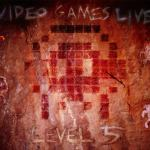 Video Games Live: Level 5 Kickstarter launches today