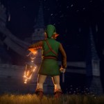 A Link to the Past in Unreal 4 looks incredible