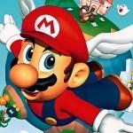 Have yourself a Happy Mario Day