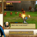 Hyrule Warriors Legends walkthrough and giveaway with AbdallahSmash026