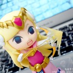Pre-orders for Zelda Nendoroid are now open