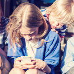 Rising smartphone use among children increases competition with Nintendo