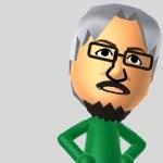 Eiji Aonuma's Mii now available in StreetPass