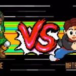 Deadlock: MatPat and Reggie debate motion controls in Zelda
